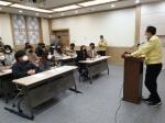 속초 갯배ST청년조합 설립총회