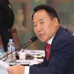 염동열 의원 4월 총선 전격 불출마 선언