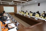 코로나 19 대응 유관기관 간담회