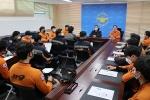 양구소방서 코로나19 대응 교육