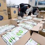 강원우정청 오늘부터 시·군우체국 통해 마스크 판매