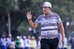 임성재, PGA 투어 첫 우승 달성…한국인 7번째