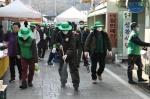 평창읍새마을남녀지도자협 방역활동