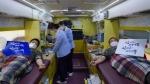 12사단 헌혈운동 동참