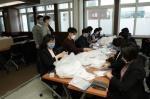 춘천시의회 마스크 제작 봉사