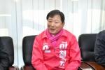 """동·삼·태·정 이철규 예비후보 """"폐광지역 교통망 대폭 개선할 것"""""""