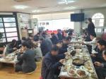 시의회, 코로나19 확진자 방문 식당서 오찬