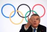IOC, 오늘부터 국제연맹·NOC와 연쇄 화상회의…올림픽 '고비'