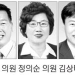 """[의회 중계석] """" 장애인 근무 박스공장 시설 보완해야"""""""