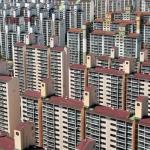 강원도 아파트 가격 -7.01%로 전국 낙폭 가장 커…원주 하락세 뚜렷