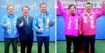 '경제 살리기 한 목소리' 총선 레이스 본격화