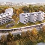 도내 가장 비싼 공동주택 7억5300만원 '속초 인트라움'
