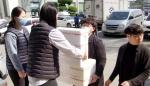 동해시 '오징어 팔아주기' 운동 전개