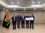 원주농협 3년 연속 NH농협카드대상 최우수상 수상