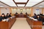 정선군의회 재난기본소득 지급 조례 제정 논의
