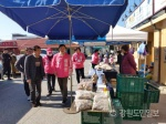 미래통합당 이철규 후보 정선 선거운동