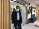 """""""김진태 의원 공약 허위"""" 발언 민병희 교육감, 도선관위 조사 받아"""