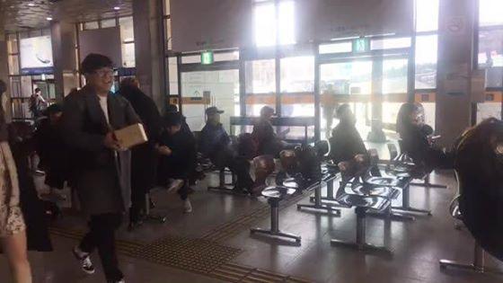 [생중계] 헌재, 박근혜 대통령 탄핵심판 선고