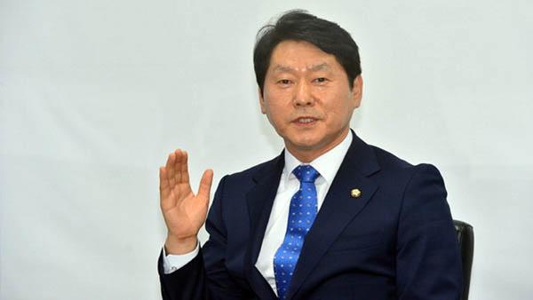 더불어 민주당 심기준 의원 인터뷰