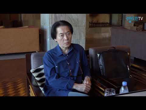 """""""한국적인 클래식을 선보이고 싶다"""" 지휘자 정치용을 만나다."""