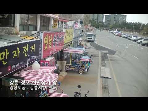 '동해 4.3지진' 강릉 전역이 '흔들흔들'