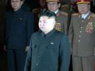 北 핵심간부들 참배장면 동영상 공개