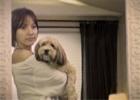 이효리, 유기견 위한 '효리♥순심' 모바일 앱 출시