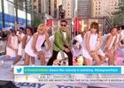싸이 미국 NBC 투데이쇼 출연!