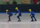 스페셜올림픽 쇼트트랙 디비저닝