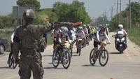 2016 Tour de DMZ 평화누리길 자전거 퍼레이드